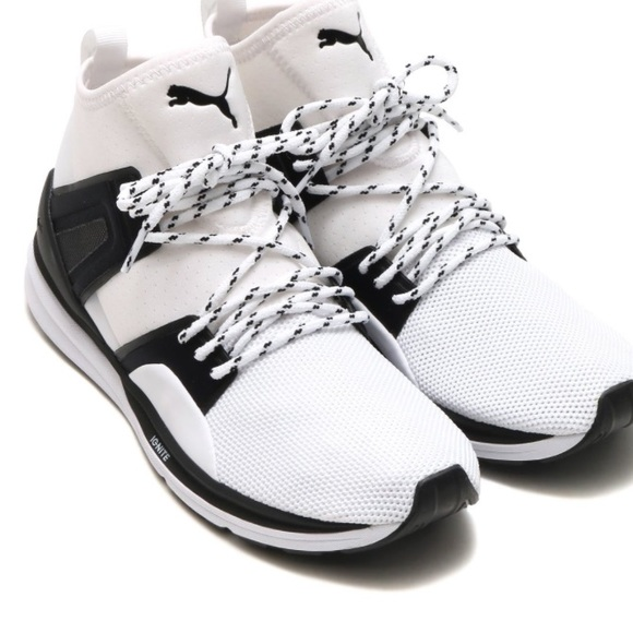 ef1a63682c9 Men s Puma B.O.G Limitless Hi Ignite 9.5 sneakers